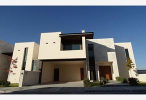 Foto de casa en venta en privada san felipe 602, santa rosa, saltillo, coahuila de zaragoza, 17485774 No. 01