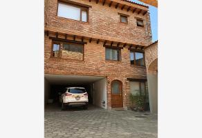 Foto de casa en venta en privada san francisco 28, pueblo nuevo bajo, la magdalena contreras, df / cdmx, 0 No. 01