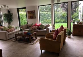 Foto de casa en venta en privada san francisco 47, barrio san francisco, la magdalena contreras, df / cdmx, 0 No. 01