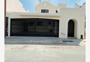 Foto de casa en venta en privada san francisco 852, san francisco, apodaca, nuevo león, 0 No. 01