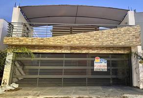 Foto de casa en renta en privada san francisco , misión san josé 2 sector, apodaca, nuevo león, 6955110 No. 01