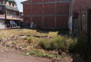 Foto de terreno habitacional en venta en privada san gonzalo , ampliación la gloria norte, salamanca, guanajuato, 18587083 No. 01