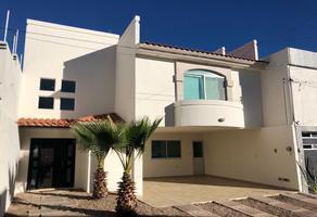 Foto de casa en renta en privada san jerónimo , colinas del saltito, durango, durango, 15615020 No. 01
