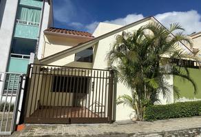 Foto de casa en venta en privada san josé 6, san josé del puente, puebla, puebla, 0 No. 01