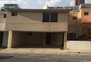Foto de casa en venta en privada san jose , residencial san agustin 1 sector, san pedro garza garcía, nuevo león, 0 No. 01