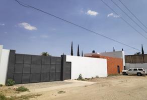 Foto de terreno habitacional en venta en privada san juan martin , 12 de diciembre, zapopan, jalisco, 19136624 No. 01