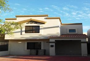 Foto de casa en renta en privada san laurent , montecarlo, hermosillo, sonora, 17697220 No. 01
