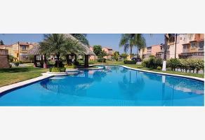 Foto de casa en venta en privada san lorenzo 38, tezoyuca, emiliano zapata, morelos, 5736986 No. 01