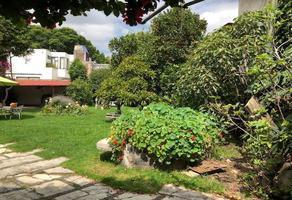 Foto de terreno habitacional en venta en privada san lucas , barrio san lucas, coyoacán, df / cdmx, 17691550 No. 01