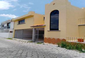 Foto de casa en venta en privada san marcos , san andrés cholula, san andrés cholula, puebla, 0 No. 01