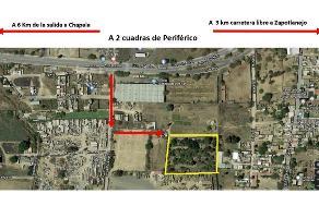 Foto de terreno industrial en venta en privada , san martín de las flores de abajo, san pedro tlaquepaque, jalisco, 0 No. 01