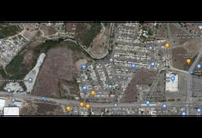 Foto de terreno comercial en venta en  , privada san miguel, guadalupe, nuevo león, 16957560 No. 01