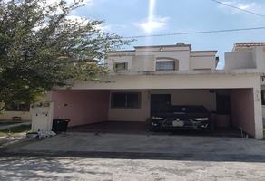 Foto de casa en venta en  , privada san miguel, guadalupe, nuevo león, 18756800 No. 01