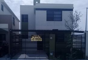 Foto de casa en renta en  , privada san miguel, guadalupe, nuevo león, 0 No. 01