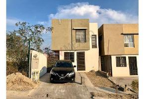Foto de casa en venta en privada san norberto , privadas del poniente, santa catarina, nuevo león, 13780599 No. 01