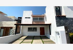 Foto de casa en venta en privada san rafael , colinas de schoenstatt, corregidora, querétaro, 0 No. 01