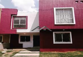 Foto de casa en venta en privada santa amalia , san fernando, mineral de la reforma, hidalgo, 0 No. 01