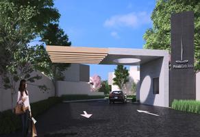 Foto de terreno habitacional en venta en privada santa anita , bosques de santa anita, tlajomulco de zúñiga, jalisco, 17974317 No. 01