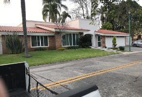 Foto de casa en venta en privada santa anita , club de golf santa anita, tlajomulco de zúñiga, jalisco, 14262417 No. 01