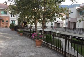 Foto de casa en renta en privada santa barbara , zona rosario, san pedro garza garcía, nuevo león, 0 No. 01