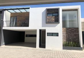 Foto de casa en venta en privada santa cecilia 2616, la carcaña, san pedro cholula, puebla, 0 No. 01