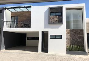 Foto de casa en venta en privada santa cecilia , la carcaña, san pedro cholula, puebla, 0 No. 01