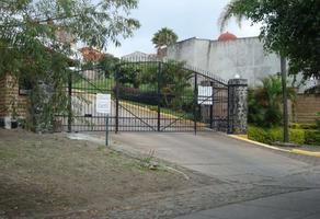 Foto de terreno habitacional en venta en privada santa irene 16, lomas de ahuatlán, cuernavaca, morelos, 8510382 No. 01