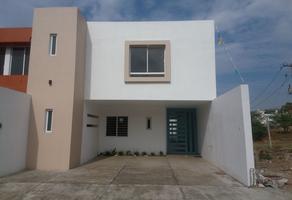 Foto de casa en venta en privada santa josefina , la providencia, tonalá, jalisco, 19182932 No. 01
