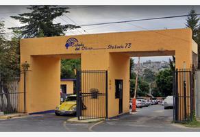 Foto de departamento en venta en privada santa lucia 73, olivar del conde 1a sección, álvaro obregón, df / cdmx, 15262984 No. 01