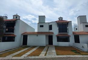 Foto de casa en venta en privada , santa maría magdalena ocotitlán, metepec, méxico, 19022619 No. 01