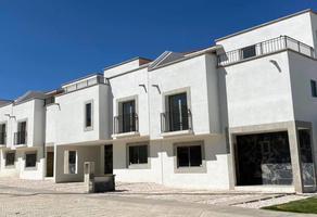 Foto de casa en venta en privada santa mojica 101, la reforma, mineral de la reforma, hidalgo, 19977217 No. 01
