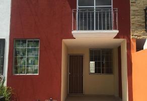 Foto de casa en venta en privada santa natalia , parques santa cruz del valle, san pedro tlaquepaque, jalisco, 6960310 No. 01