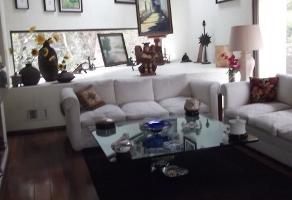Foto de casa en venta en privada santa rosa , santa rosa xochiac, álvaro obregón, df / cdmx, 10015687 No. 01