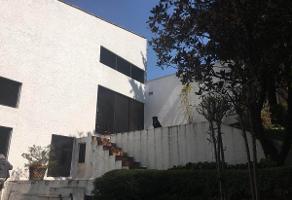 Foto de casa en venta en privada santa rosa , santa rosa xochiac, álvaro obregón, df / cdmx, 7234268 No. 01