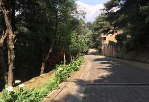 Foto de terreno habitacional en venta en privada santa rosa xochiac kilometro 28.5 89, santa rosa xochiac, álvaro obregón, df / cdmx, 0 No. 01