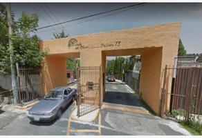 Foto de departamento en venta en privada santalucia 73, olivar del conde 1a sección, álvaro obregón, df / cdmx, 5906142 No. 01