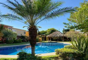 Foto de casa en venta en privada santiago , san carlos, yautepec, morelos, 0 No. 01