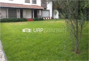 Foto de casa en venta en privada saratoga , lomas hipódromo, naucalpan de juárez, méxico, 0 No. 01