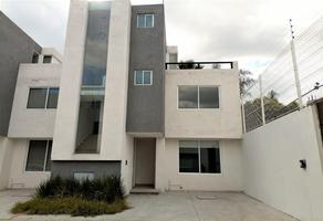 Foto de casa en renta en privada sauces , aztlán, san andrés cholula, puebla, 0 No. 01