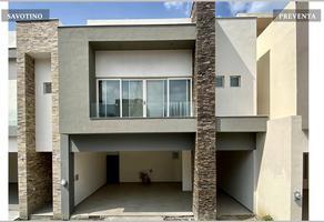 Foto de casa en venta en privada savotino s/n , del valle, san pedro garza garcía, nuevo león, 0 No. 01