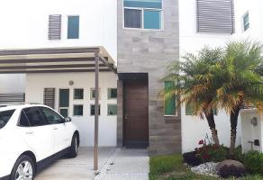 Foto de casa en renta en privada segovia 19, la isla lomas de angelópolis, san andrés cholula, puebla, 0 No. 01