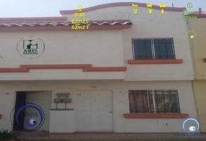 Foto de casa en venta en privada segura y acceso restringido, transporte y plaza comercial 666, nueva santa maría, tecámac, méxico, 16501553 No. 01