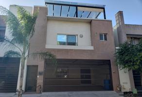 Foto de casa en renta en  , privada sendero anáhuac, san nicolás de los garza, nuevo león, 20667668 No. 01