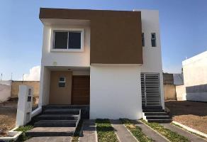 Foto de casa en venta en privada sendero del estanque 37, las moras, tlajomulco de zúñiga, jalisco, 0 No. 01