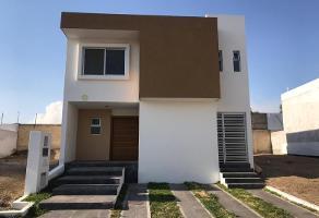 Foto de casa en venta en privada sendero del estanque 37, las moras, tlajomulco de zúñiga, jalisco, 6959172 No. 01