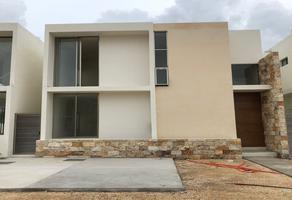 Foto de casa en venta en privada siara mod. laia , real montejo, mérida, yucatán, 0 No. 01