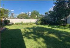 Foto de terreno habitacional en venta en  , privada sierra madre, san pedro garza garcía, nuevo león, 17454963 No. 01