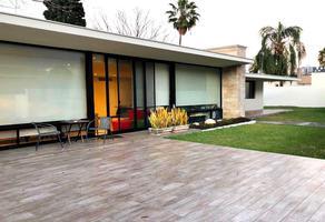 Foto de casa en renta en  , privada sierra madre, san pedro garza garcía, nuevo león, 19309933 No. 01