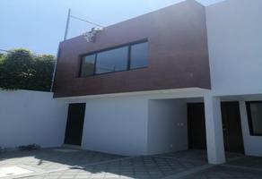 Foto de casa en venta en privada sin nombre , capultitlán, toluca, méxico, 0 No. 01