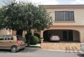 Foto de casa en venta en privada suchiate , del valle, san pedro garza garcía, nuevo león, 0 No. 01